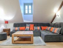 Chamonix - Appartement Le Chalet Suisse