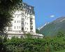 Bild 10 Aussenansicht - Ferienwohnung Le Majestic, Chamonix
