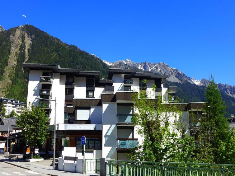 LAiguille du Midi - Slide 6