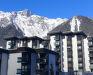 Ferienwohnung L'Aiguille du Midi, Chamonix, Winter