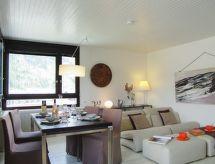 Chamonix - Appartement L'Aiguille du Midi