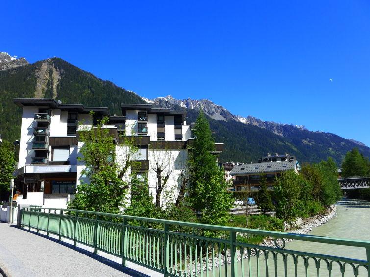 Appartement L'Aiguille du Midi ***, Chamonix