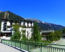Bild 21 Aussenansicht - Ferienwohnung L'Aiguille du Midi, Chamonix
