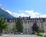 Bild 13 Aussenansicht - Ferienwohnung Mont-Blanc, Chamonix