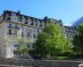Bild 14 Aussenansicht - Ferienwohnung Mont-Blanc, Chamonix