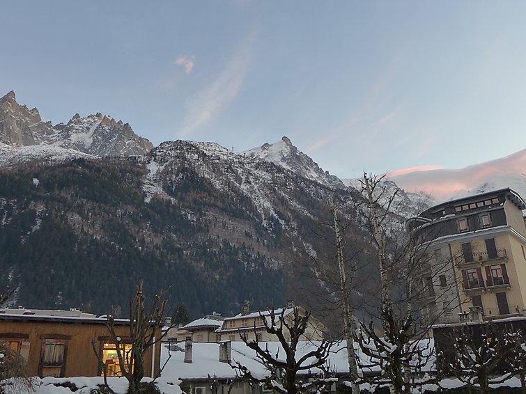 Mont-Blanc - Slide 3