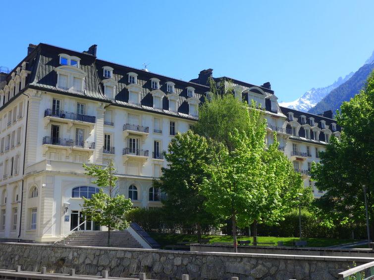 Mont-Blanc - Slide 5
