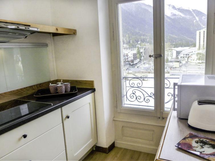 Villa Mont Blanc - Hotel - Chamonix