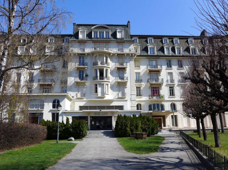 Mont-Blanc - Slide 4
