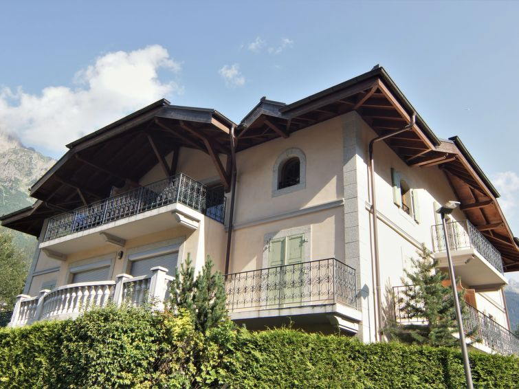 Villa Princesse - Apartment - Chamonix