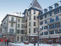 Chamonix - Apartment Les Evettes