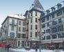 Ferienwohnung Les Evettes, Chamonix, Winter
