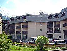 Chamonix - Apartment Lachenal
