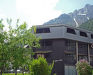 Bild 13 Aussenansicht - Ferienwohnung Lachenal, Chamonix