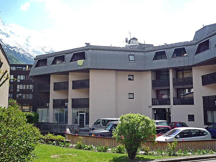 Lachenal - Chalet - Chamonix