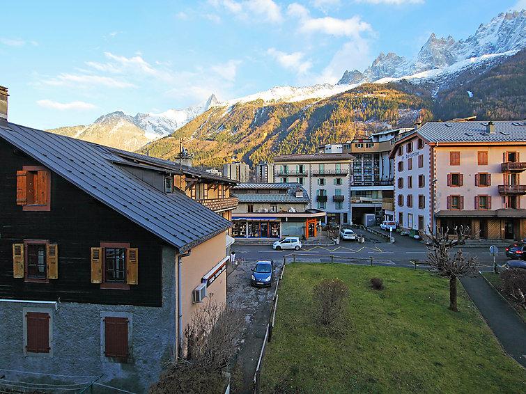 Photo of Lachenal in Vallorcine Chamonix