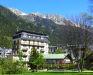 Bild 9 Aussenansicht - Ferienwohnung Le Carlton, Chamonix