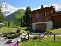 Жилье в Chamonix - FR7460.237.1