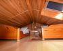 Bild 5 Innenansicht - Ferienhaus de Thierry, Chamonix