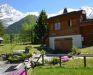 Ferienhaus de Thierry, Chamonix, Sommer
