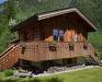 Bild 11 Aussenansicht - Ferienhaus de Thierry, Chamonix