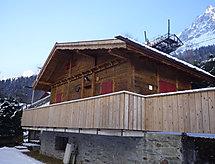 Chamonix - Holiday House Evasion