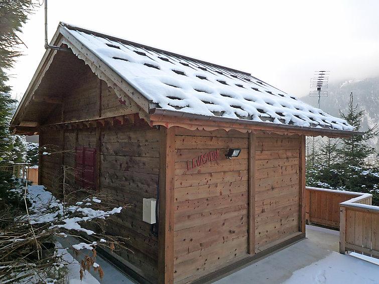 Evasion - Chalet - Chamonix