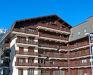 Image 9 extérieur - Appartement Le Lyret 1 et 2, Chamonix