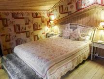 Chamonix - Ferienhaus Les Petits Loups