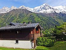 Chamonix - Rekreační apartmán Clos des Outannes