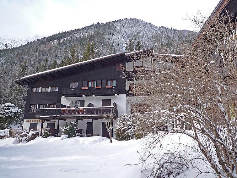 Charmoz - Apartment - Chamonix