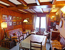Chamonix - Appartement Les Charmoz
