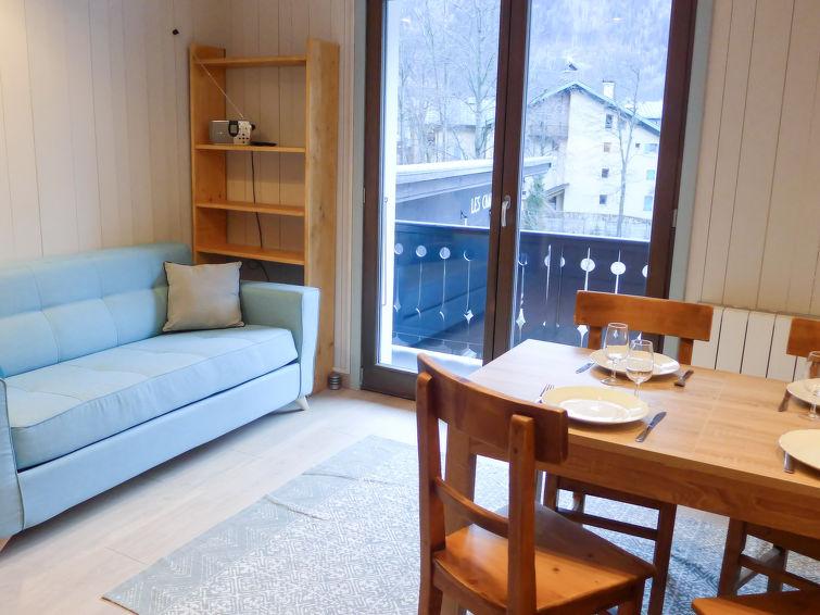 Апартаменты на 4 человек