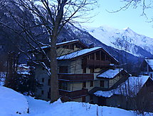 Chamonix - Appartement Le Parc du Mont-Blanc