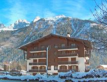 Chamonix - Apartment Le Choucas
