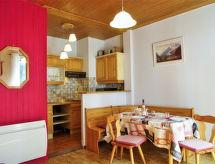 Chamonix - Appartement Le Pavillon