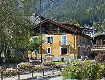 Chamonix - Appartement Le Sommet du Bourg