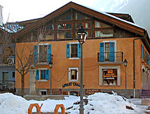 Chamonix - Apartment Le Sommet du Bourg