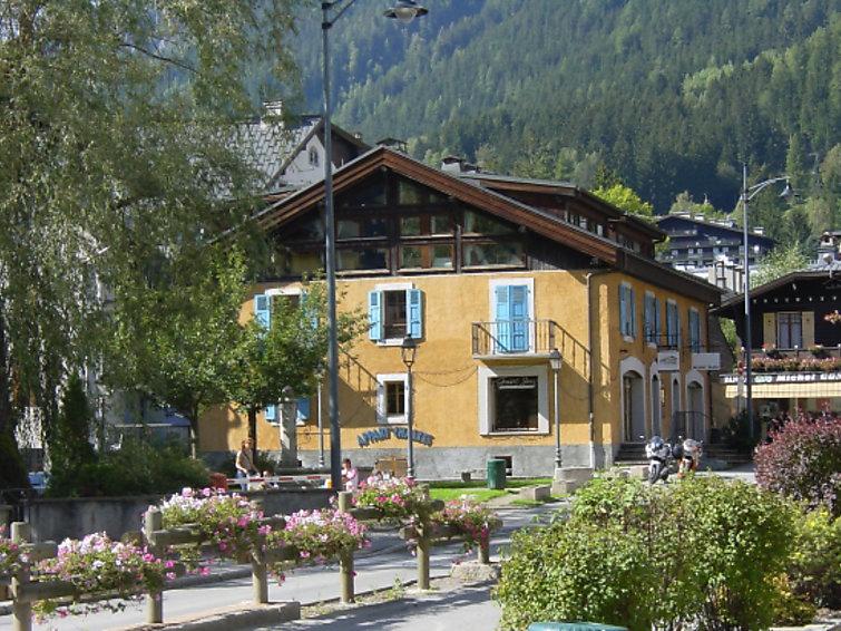 Slide4 - Le Sommet du Bourg