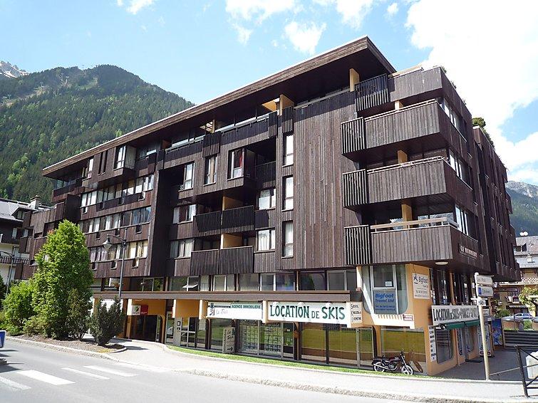 Le Mummery Accommodation in Chamonix