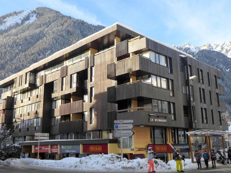 Le Mummery - Apartment - Chamonix