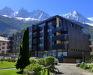 Ferienwohnung Le Mummery, Chamonix, Sommer
