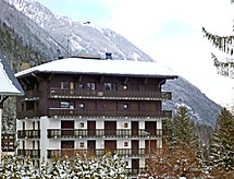 Chamonix - Appartement Les Aiguilles du Brévent