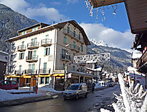 Chamonix - Apartamenty Le Savoisien