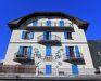 Bild 8 Aussenansicht - Ferienwohnung Le Savoisien, Chamonix