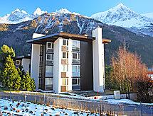 Chamonix - Appartement Arve 1 et 2