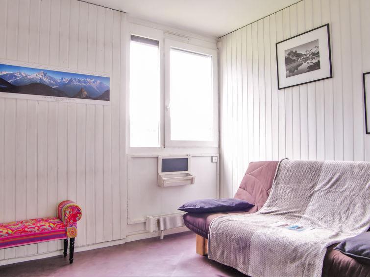 Arve 1 et 2 Accommodation in Chamonix