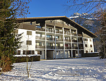 Chamonix - Apartamenty Le Miage