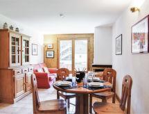 Chamonix - Apartment Les Capucins