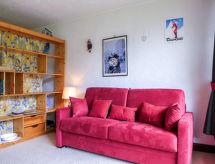 Chamonix - Rekreační apartmán Les Pècles